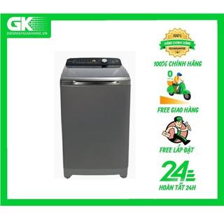 AQW-DR110FT(PS)-MIỄN PHÍ CÔNG LẮP ĐẶT-Máy giặt Aqua inverter 11 kg AQW-DR110FT (PS)