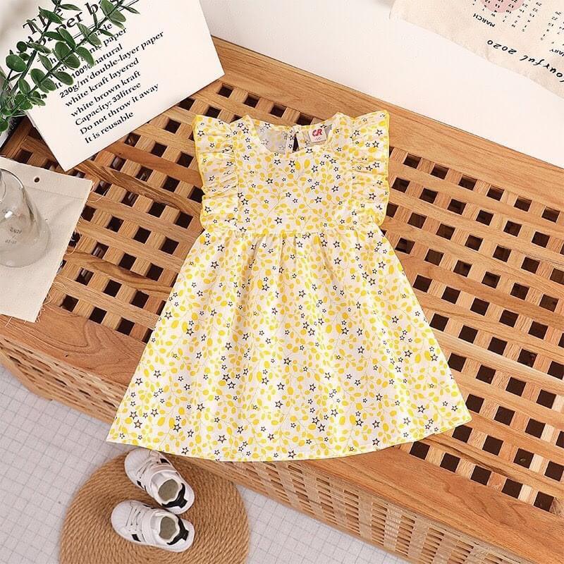 Đồ cho bé gái, tổng hợp quần áo, váy đầm, đồ bộ lẻ size xả kho