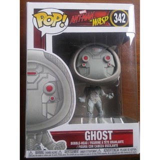 [Có Sẵn] Pop! Marvel: Ant-Man and the Wasp – Ghost #342