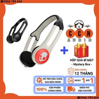 Tai nghe SKULLCANDY ICON WIRELESS ON-EAR chính hãng – Mới 100%, Bảo hành 12 tháng