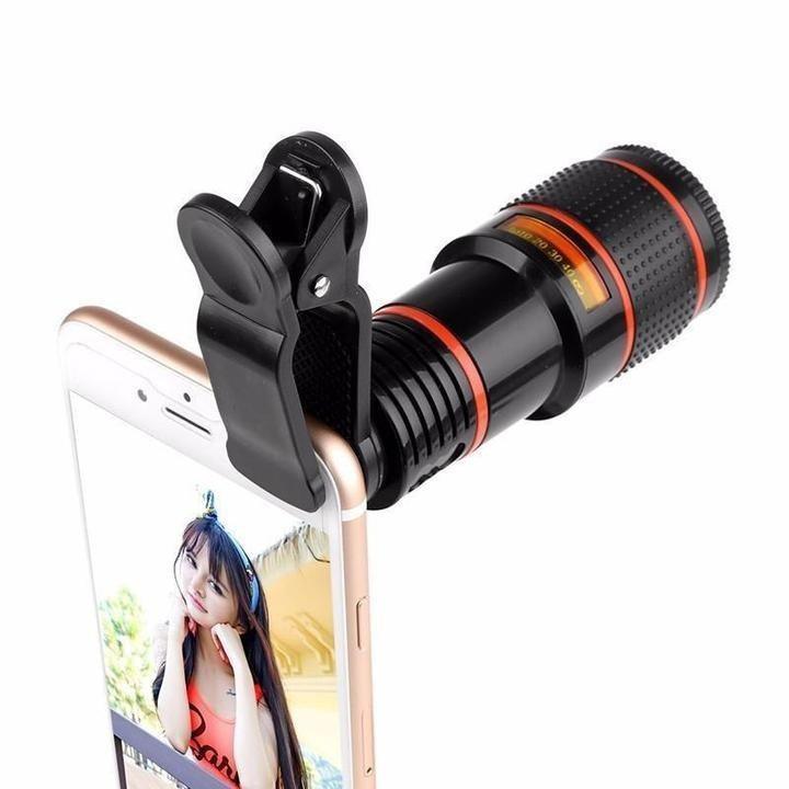 Ống kính chụp hình cho điện thoại máy tính bảng