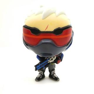 Pop Overwatch SOLDIER 76 Gamestop Exclusive PVC Funko Action Figure