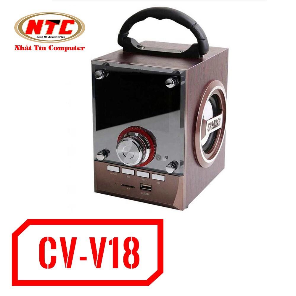 Loa bluetooth VSP CV-V18