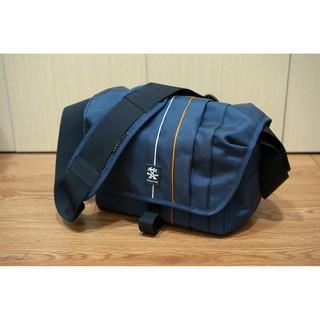 [Freeship toàn quốc từ 50k] Túi đựng máy chụp hình Crumpler Jackpack 4000 màu xanh dương thumbnail