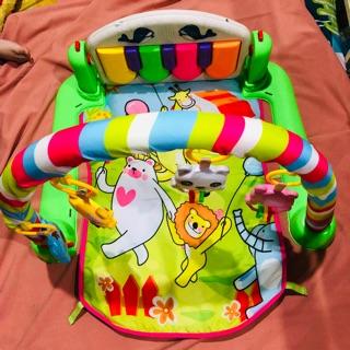 Thanh lý thảm nhạc cho bé/100k-y hình