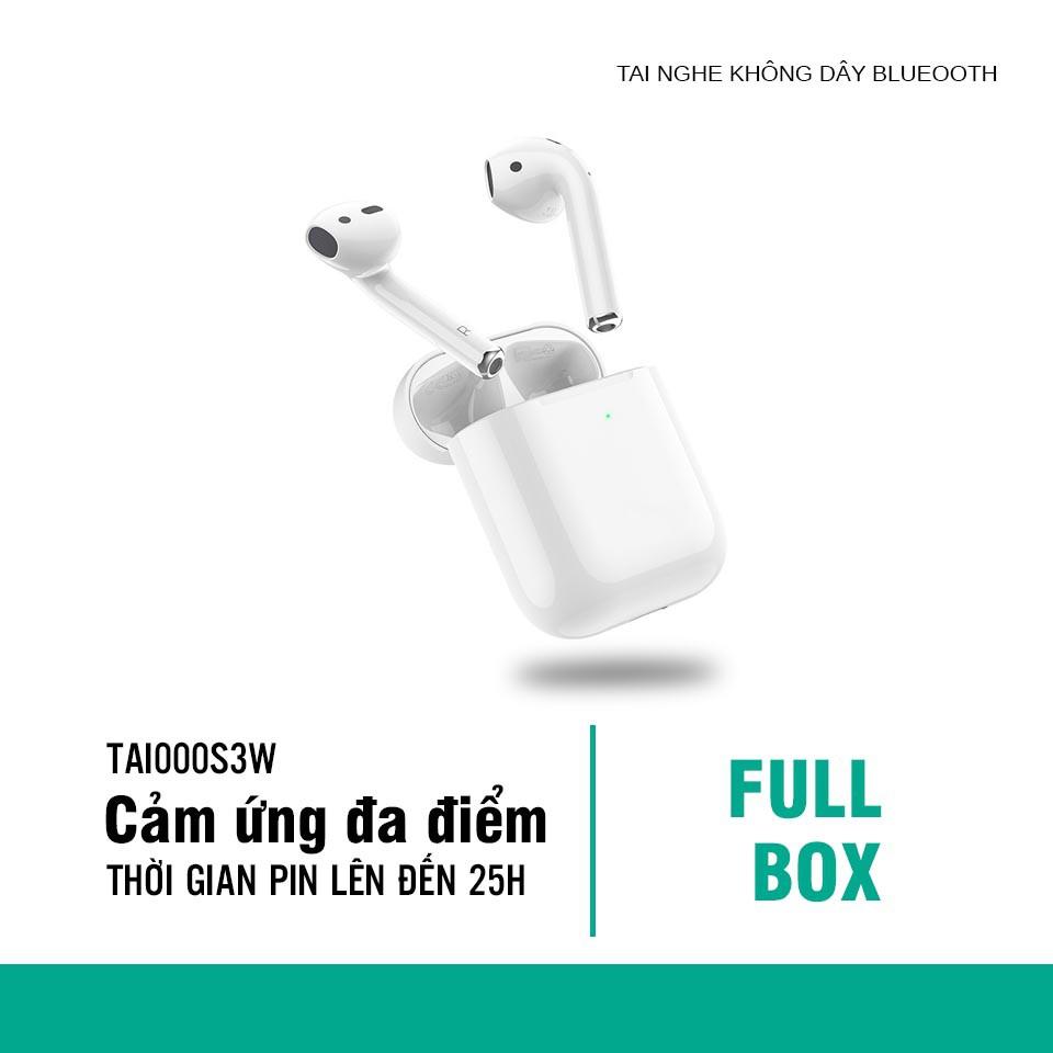 Tai nghe Bluetooth Hoco TWS CES3 V5.0 - Tai nghe không dây đa tính năng