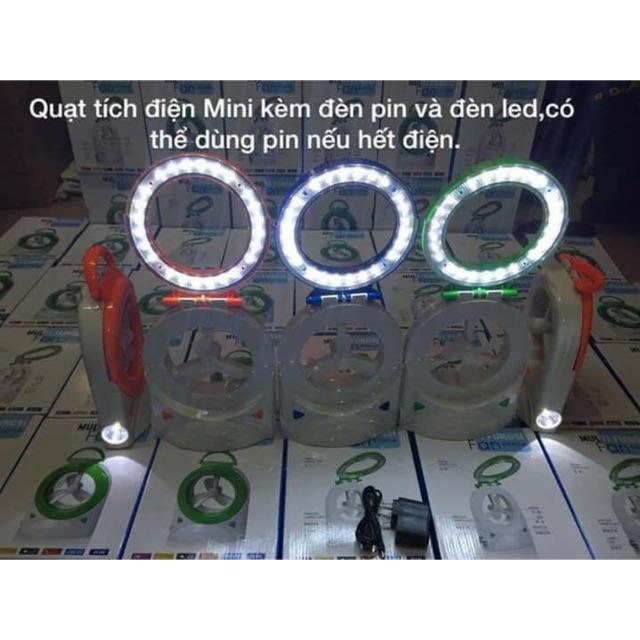 Combo 5 Quạt tích điện Comida 3(.)1 - 2886323 , 510188534 , 322_510188534 , 515000 , Combo-5-Quat-tich-dien-Comida-3.1-322_510188534 , shopee.vn , Combo 5 Quạt tích điện Comida 3(.)1