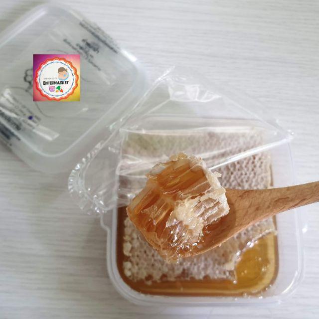 รวงน้ำผึ้งสด จากเชียงใหม่