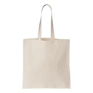 [GIÁ HỦY DIỆT ] Túi vải tote nữ Canvas trơn trắng thumbnail