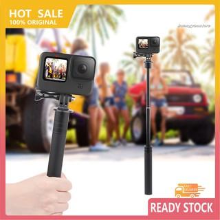 Gậy Selfie Thu Gọn Được Tiện Dụng