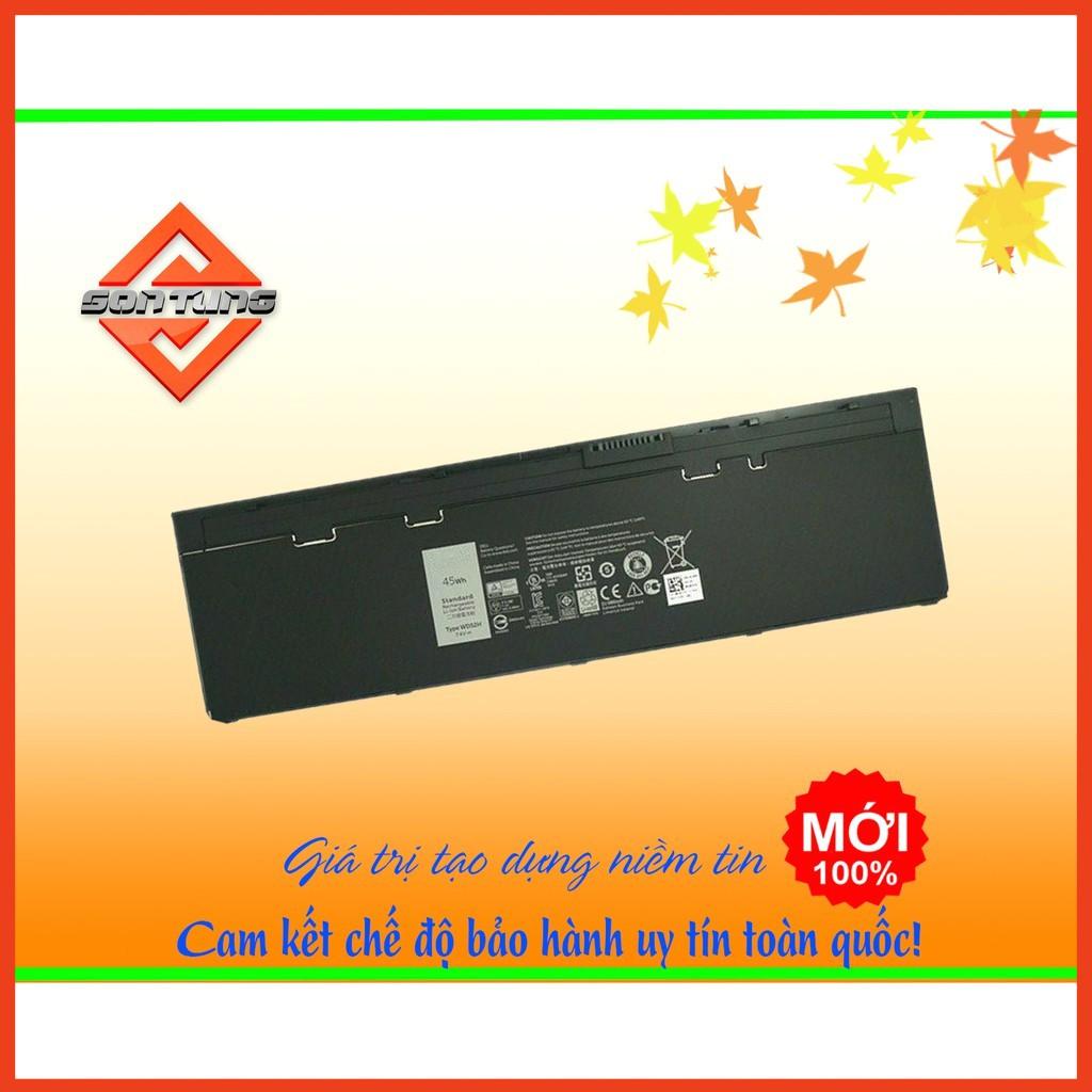 [NEW]Pin Laptop DELL E7240 (ZIN) - 4 CELL - Latitude 12 7000 E7240