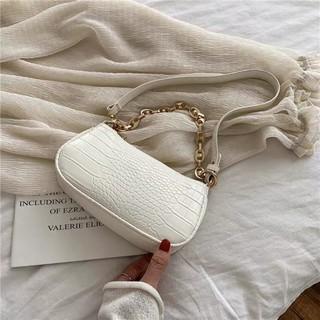 Túi xách nữ 🔥 FREESHIP 🔥(Mẫu mới về) Túi xách nữ mini họa tiết da rắn thời trang