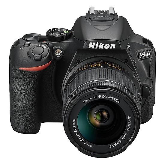 Máy Ảnh Nikon D5600 KIT AF-P 18-55 VR - 22929057 , 1670550308 , 322_1670550308 , 20000000 , May-Anh-Nikon-D5600-KIT-AF-P-18-55-VR-322_1670550308 , shopee.vn , Máy Ảnh Nikon D5600 KIT AF-P 18-55 VR