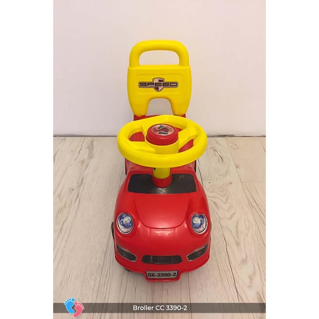 Xe chòi chân ô tô cho bé Broller CC-3390-2