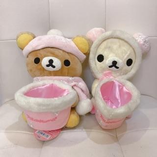 Set gấu bông Rila 6 con