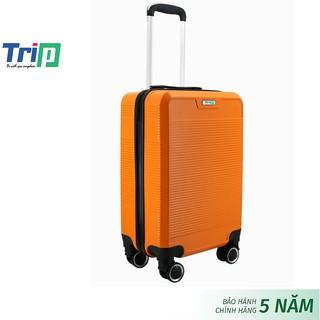 Vali du lịch TRIP P808 size 20inch xách tay lên máy bay thumbnail
