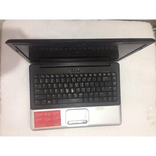 Laptop hp cq40 co2, 2gb, ổ 120gb - 160gb, chơi được game lol, máy nguyên bản, chạy mượt.