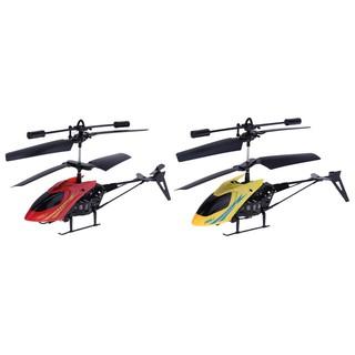 Mini 2CH RC Airplane Kids Infrared Remote Control Vertiplane Toys for Children Montessori RC Toys