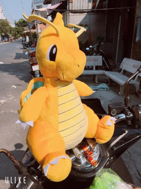 Pokemon rồng vàng