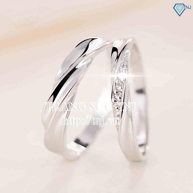 Xả Kho - Nhẫn đôi bạc, nhẫn cặp bạc đẹp khắc tên miễn phí theo yêu cầu ND0092 - Trang Sức TNJ - Xả Lỗ Hàng Tồn Kho - 14327921 , 2690204722 , 322_2690204722 , 120002 , Xa-Kho-Nhan-doi-bac-nhan-cap-bac-dep-khac-ten-mien-phi-theo-yeu-cau-ND0092-Trang-Suc-TNJ-Xa-Lo-Hang-Ton-Kho-322_2690204722 , shopee.vn , Xả Kho - Nhẫn đôi bạc, nhẫn cặp bạc đẹp khắc tên miễn phí theo