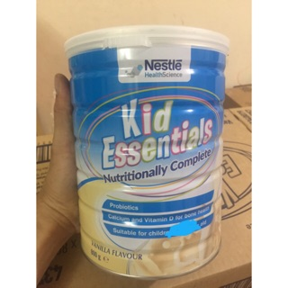 Sữa Kid Essentials Úc-800g date t5/2022