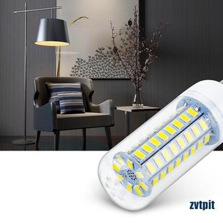 [ZPI] E27/E14 LED Corn Light 220V Smart IC Lamps Cold White Corn Bulb SI