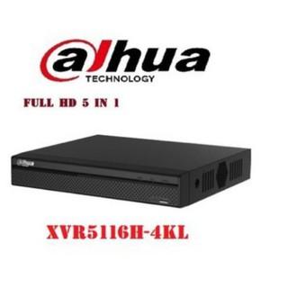 Đầu ghi hình 16 kênh Dahua XVR5116HS