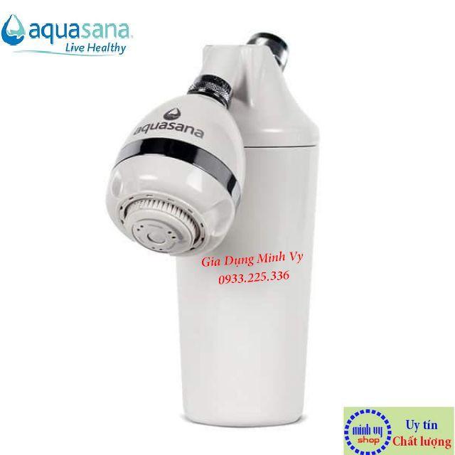 Bộ lọc tắm khoáng Aquasana AQ-4100 USA