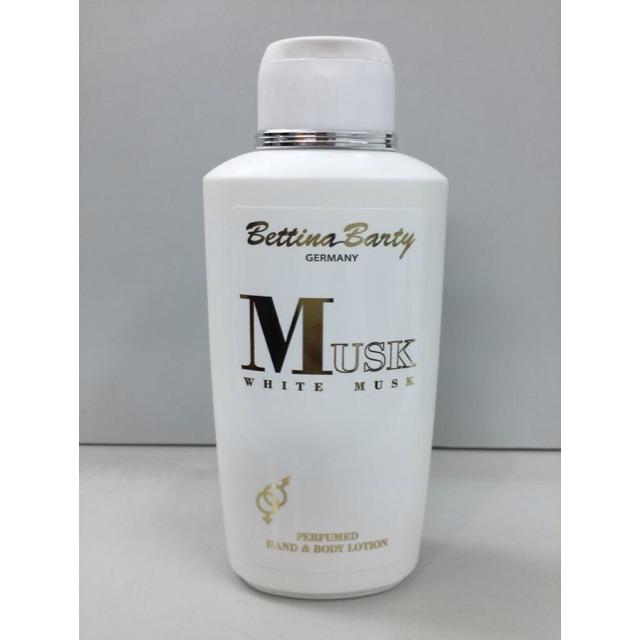 Sữa tắm nước hoa Musk 500ml Đức