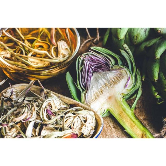 Hoa khô actiso hảo hạng, chất lượng đảm bảo, hàng chất lượng đà lạt