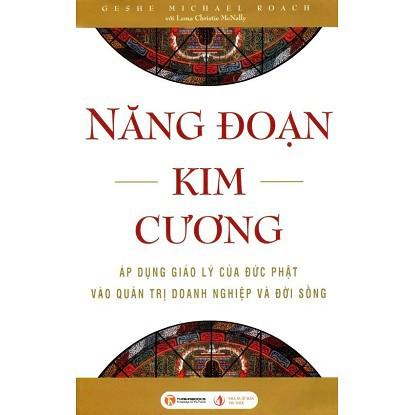 Sách - Năng Đoạn Kim Cương (Tái bản 2018)