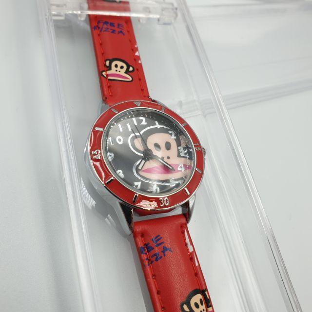 นาฬิกา paul frank kid ใหม่