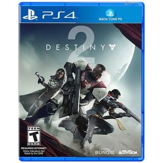 [Mã SKAMA07 giảm 8% đơn 250k]Đĩa Game P4 Destiny 2 thumbnail
