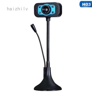 Webcam Haizhilv Juuuo Cho Máy Tính