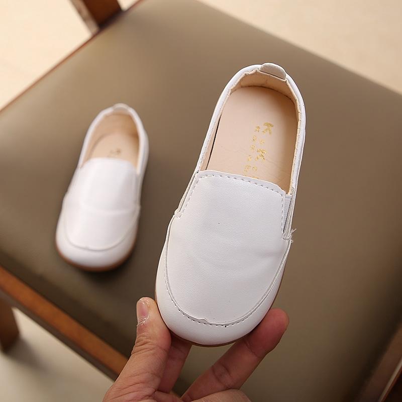 เด็กเล็ก ๆ รองเท้าลำลองรองเท้าเด็ก Peas