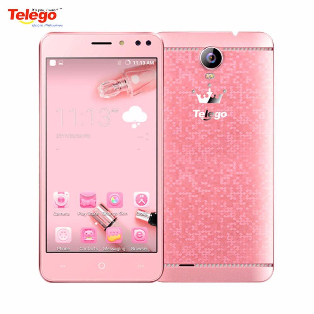 Điện thoại Telego Sugar thiết kế đính đá sang trọng MH 5inch Ram 1GB Rom 8GB kết nối wifi, 3G Bảo hà - 3066599 , 1051213860 , 322_1051213860 , 1190000 , Dien-thoai-Telego-Sugar-thiet-ke-dinh-da-sang-trong-MH-5inch-Ram-1GB-Rom-8GB-ket-noi-wifi-3G-Bao-ha-322_1051213860 , shopee.vn , Điện thoại Telego Sugar thiết kế đính đá sang trọng MH 5inch Ram 1GB Ro