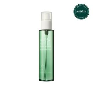 Nước cân bằng dạng xịt từ nha đam tươi innisfree Aloe Revital Skin Mist 120ml
