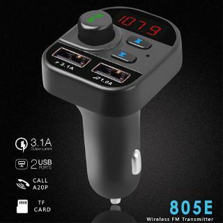 Máy Nghe Nhạc Mp3 Kết Nối Bluetooth, Hỗ Trợ Nghe Nhạc Trên Xe Hơi thumbnail