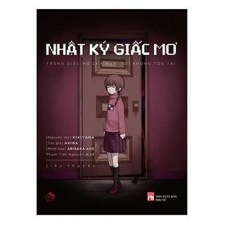 Sách - Nhật Ký Giấc Mơ