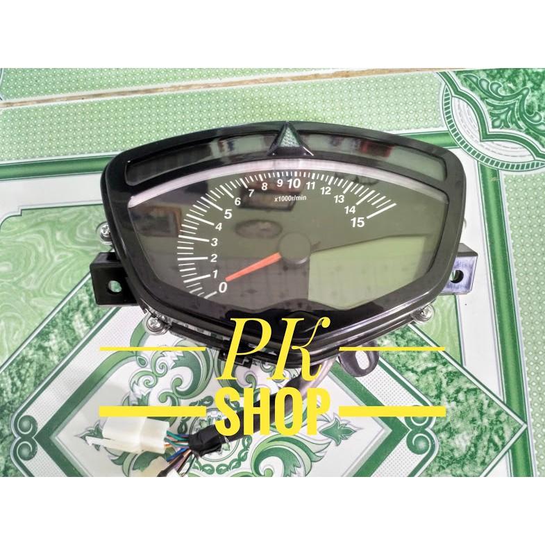 Đồng hồ Koso ex2010,Sirius