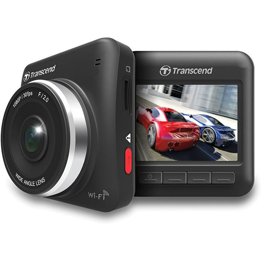 Camera hành trình transcend DrivePro 200 Video - 2895250 , 121022392 , 322_121022392 , 2390000 , Camera-hanh-trinh-transcend-DrivePro-200-Video-322_121022392 , shopee.vn , Camera hành trình transcend DrivePro 200 Video