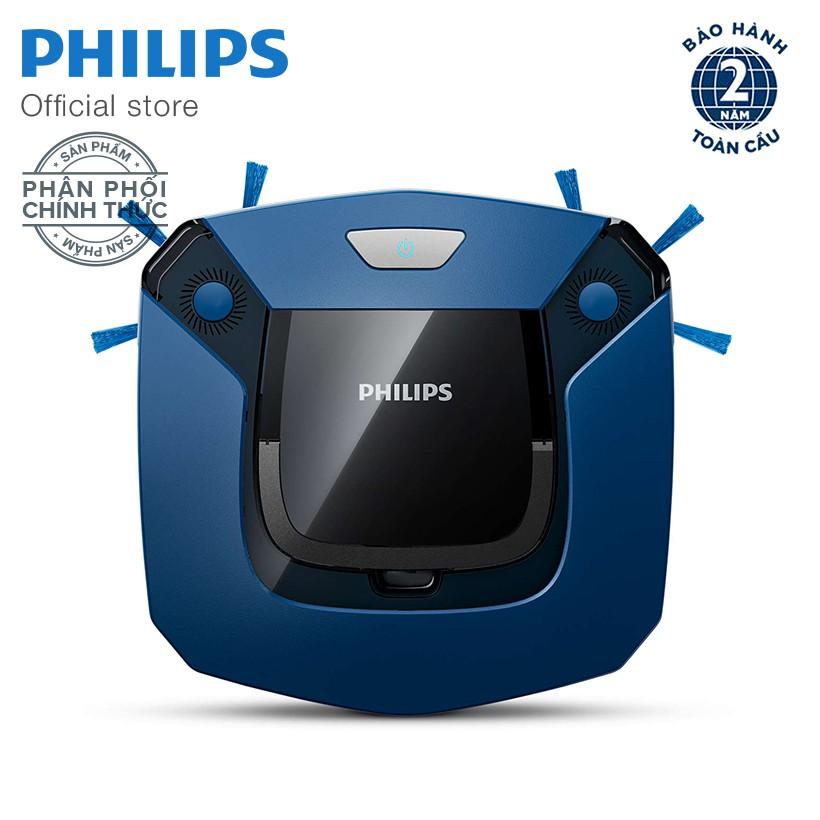 Máy hút bụi rô bốt Philips FC8792 - 3129748 , 1306886806 , 322_1306886806 , 7290000 , May-hut-bui-ro-bot-Philips-FC8792-322_1306886806 , shopee.vn , Máy hút bụi rô bốt Philips FC8792