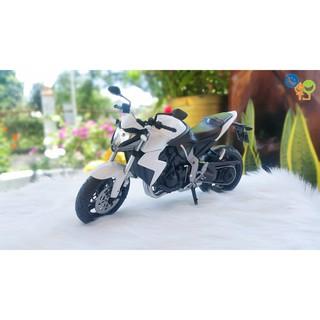 Xe Mô Hình Honda CB1000R 1:12 Joycity