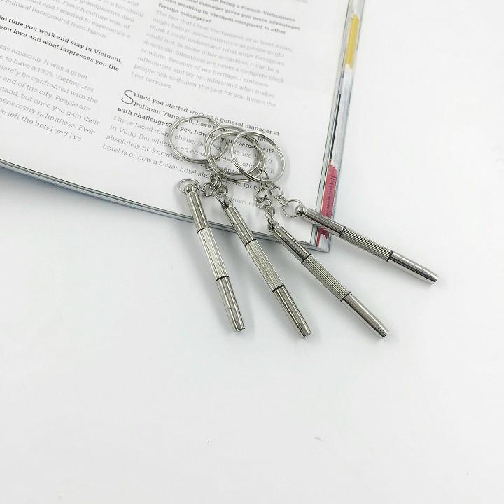 Móc vít chìa khóa sửa gọng kính Lilyeyewear