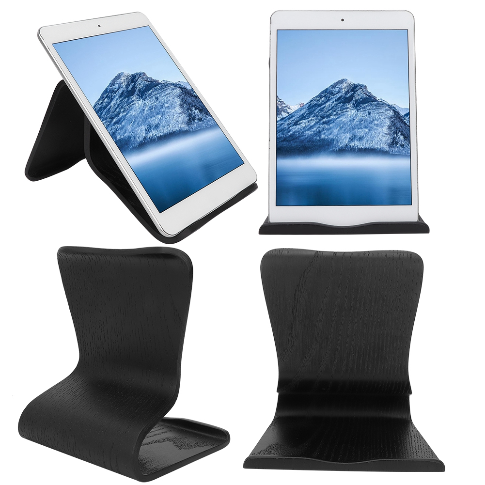 for Samdi Oak Computer Holder Stand Universal Bracket for Tablet PC Notebook Giá chỉ 565.000₫