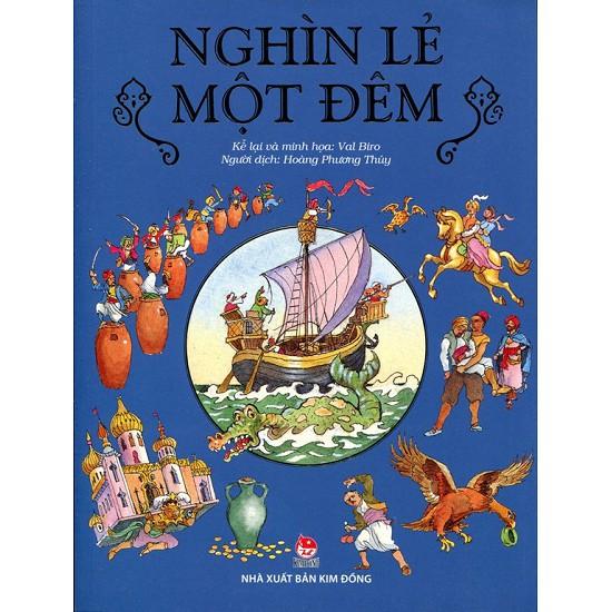 Sách Truyện Nghìn lẻ một đêm ( phiên bản minh họa tranh mầu) - 3542482 , 1149898239 , 322_1149898239 , 118000 , Sach-Truyen-Nghin-le-mot-dem-phien-ban-minh-hoa-tranh-mau-322_1149898239 , shopee.vn , Sách Truyện Nghìn lẻ một đêm ( phiên bản minh họa tranh mầu)