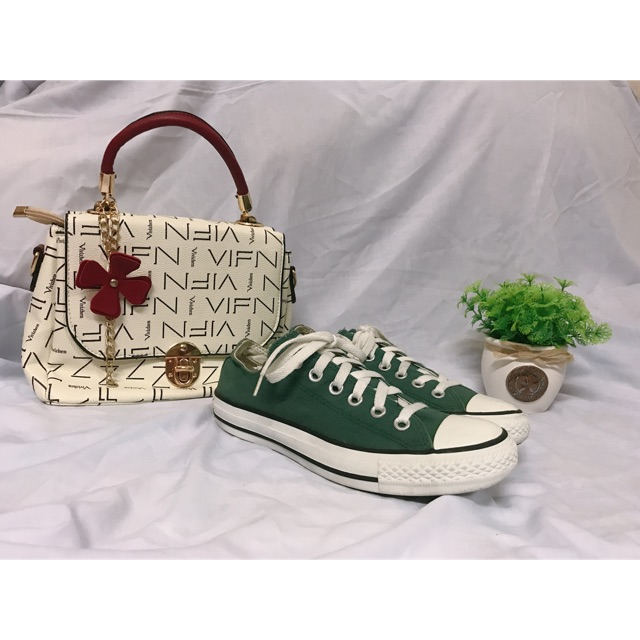 Giày CONVERSE real 2hand