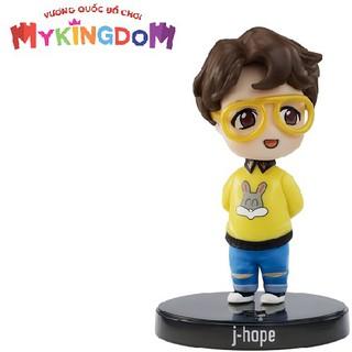Búp bê thần tượng BTS Mattel mini J-hope