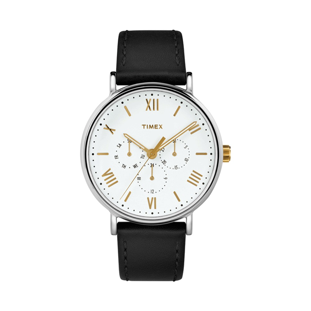 Đồng hồ Nam Timex Southview 41mm - TW2R80500 - 9950438 , 1226255939 , 322_1226255939 , 3080000 , Dong-ho-Nam-Timex-Southview-41mm-TW2R80500-322_1226255939 , shopee.vn , Đồng hồ Nam Timex Southview 41mm - TW2R80500