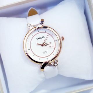 (Giá sỉ) Đồng hồ thời trang nữ TaQiYa A78